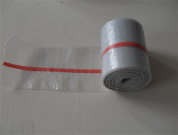 产品名称:细丝白布包装布厂家